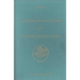 La religion égyptienne dans la pensée de Plutarque