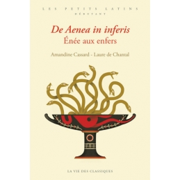 De Aenea in inferis. Enée aux Enfers