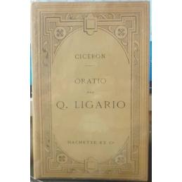 Oratio pro Q. Ligario