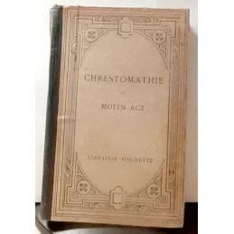 Chrestomathie du Moyen Age