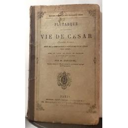 Vie de César (texte grec)