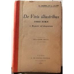 De Viris illustribus urbis Romae a Romulo ad Augustam