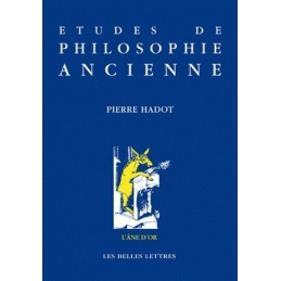 Études de philosophie ancienne