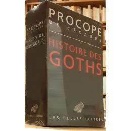 Histoire des Goths