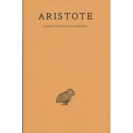 Constitution d'Athènes