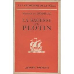 La sagesse de Plotin