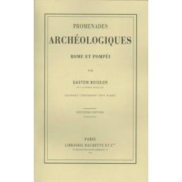 Promenades archéologiques