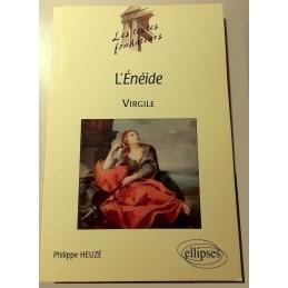 Virgile, L'Enéide