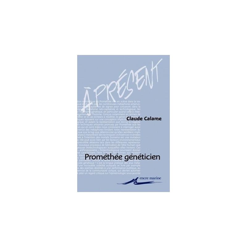 Prométhée généticien