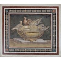 Art romain | Calepinus, la librairie latin-grec