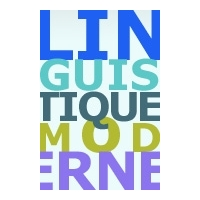 Linguistique moderne
