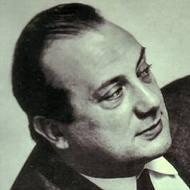 Caratini, Roger